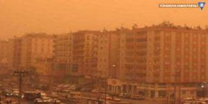 Marmara'da toz uyarısı