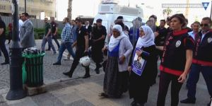 HDP'li Çepni: Tecrit kalktıysa ailelere neden saldırılıyor?