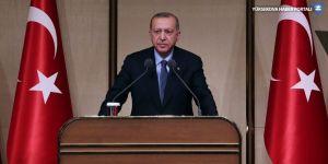 Erdoğan: Tutuksuz yargılama asıl yöntemdir
