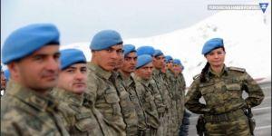 MHP'li vekilden kadınlar da askerlik yapsın önerisi