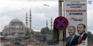 AK Parti kurmayları: 'Oylar çalındı' demek siyaset