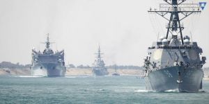 İran, ABD gemilerini gizli silahlarıyla batırmakla tehdit etti