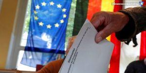 Avrupa'nın 'kader seçimi' bugün sonlanıyor