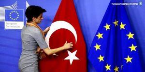 Avrupa Birliği: Türkiye geriye gidiyor
