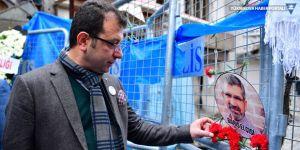 Türkan Elçi: İmamoğlu Dört Ayaklı Minare'deki gülleri çalıyor
