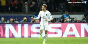 Brezilyalı yıldız futbolcu Neymar'a tecavüz suçlaması