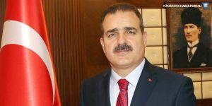 Hakkari Valisi Akbıyık'ın Ramazan Bayramı mesajı