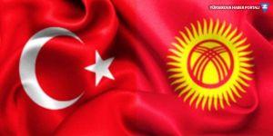 Türkiye'den Kırgızistan'a karşı notayla yanıt