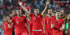 Türkiye: 2 - Fransa: 0