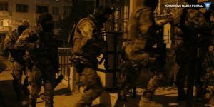3 ilde IŞİD operasyonu