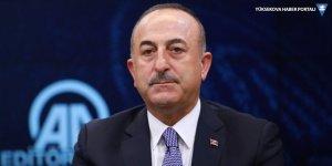 Dışişleri Bakanı Çavuşoğlu New York Times'a yazdı: Türkiye'nin savaşı Kürtlerle değil