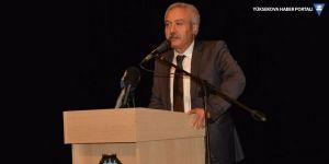 Diyarbakır'da tarım sempozyumu: Toprağımıza sahip çıkmalıyız