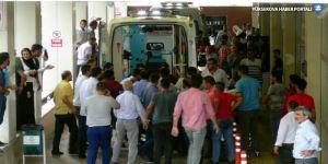 MHP eski ilçe başkanı öldürüldü