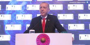 Erdoğan: Yarın medyada çok daha önemli bir şey göreceksiniz