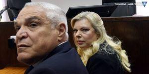 Netanyahu'nun eşine 'lüks yemek' cezası: İtiraf etti, 15 bin dolar ödeyecek