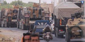 Suriye: Türk ordusu ile çatışma yaşamak istemiyoruz
