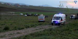 Ağrı'da sel: 4 kişi hayatını kaybetti
