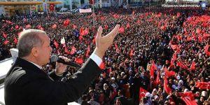 Cumhurbaşkanı Erdoğan: Seçimden sonra hesabını vereceksiniz
