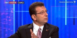 İmamoğlu, Demirtaş'ın açıklamalarını değerlendirdi: HDP'li kim? Terörist mi? HDP'li benim dostum, kardeşim.