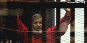 Mısır'dan Mursi'nin ölümü sonrası BM ve Erdoğan'a tepki