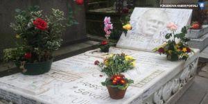 Erdoğan'dan Ahmet Kaya vaadi: Mezarını getiririz