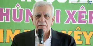 Kılıçdaroğlu'ndan Ahmet Türk'e 'geçmiş olsun' telefonu
