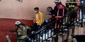 İstanbul'da fabrikada yangın: 4 işçi hayatını kaybetti