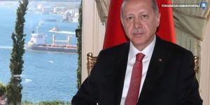 Erdoğan, Vahdettin Köşkü'nden izliyor