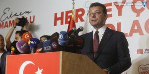 Ekrem İmamoğlu'ndan Erdoğan'a çağrı
