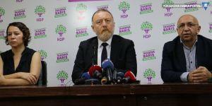 HDP heyeti Kürdistan Bölgesel Yönetimi'ne gidiyor