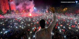 İmamoğlu: Türkiye Cumhuriyeti'nin projesiyim