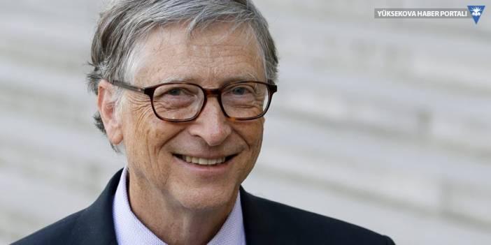 Bill Gates: Telefon işletim sistemlerinde Google'ın gerisinde kalmak en büyük hatamdı