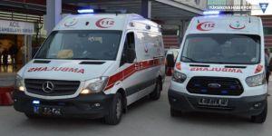 Gemlik Kaymakamı'nın iki oğlu bıçaklandı