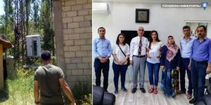 Yüksekova Belediyesinin borcu nedeniyle şehre su verilemiyor