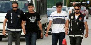 Sıfır Bir dizisinin oyuncuları gözaltına alındı