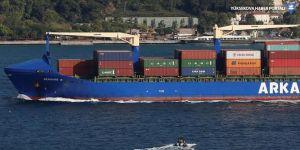 Dış ticaret açığı yüzde 76,5 geriledi