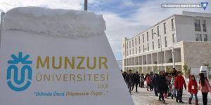 HDP'li vekiller Dersim'deki taciz iddialarını sordu