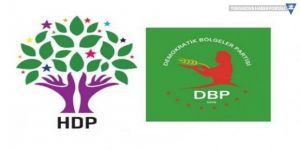 İstanbul'da 5 HDP ve DBP'liye tahliye