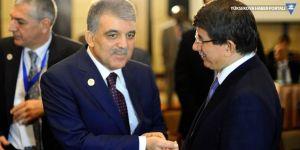 Nagehan Alçı: Gül, Davutoğlu'nu kesinlikle yeni partinin içinde istemiyor
