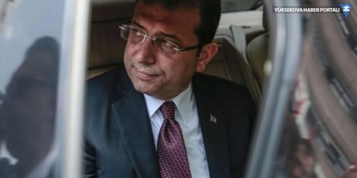 Ekrem İmamoğlu, İBB Genel Sekreteri'ni açıkladı