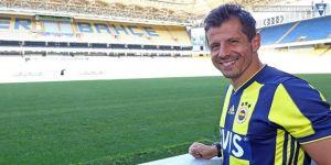 Belözoğlu yeniden Fenerbahçe'de