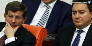 Taşgetiren'den Davutoğlu-Babacan yorumu: Tepelerde iletişim var