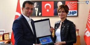 İmamoğlu Erdoğan'dan randevu alacak