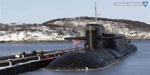 Denizaltıda yangın: 14 Rus denizci öldü