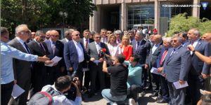 İYİ Parti'den TRT'ye suç duyurusu