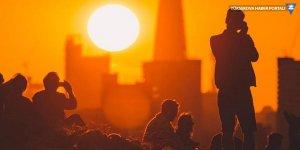 Türkiye'de son 48 yılın en sıcak haziranı yaşandı