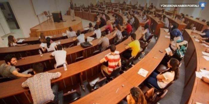 Üniversite öğrencileri kayıt dondurabilecek