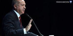Erdoğan'dan BM-SDG anlaşmasına tepki