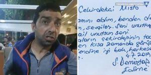 Demirtaş'tan 'Çekirdekçi Mısto'ya: Azrail unutsun seni