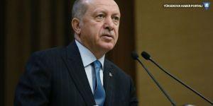 Erdoğan: Biz Kürtler için her şey yaptık